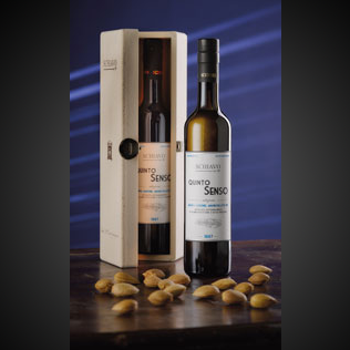 grappa quinto senso cs