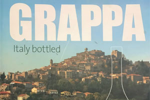 GRAPPA - Italy Bottled